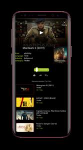 MovieShot Mod