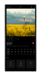 Today Weather Premium