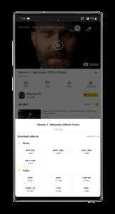 SnapTube Premium