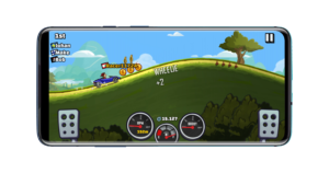 Hill Climb Racing 2 Hack