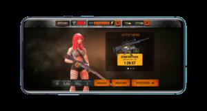 Zombie Hunter Mod