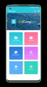 VidCompact Pro