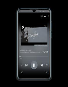 Amazon Music Plus