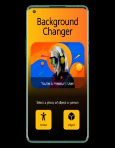 Background Changer MOD